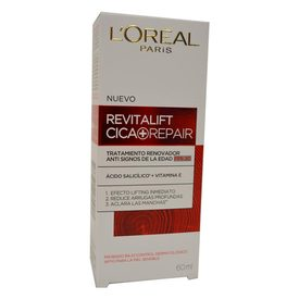 Revitalif Facial Antiedad