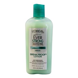 L´Oreal Ever Strong BREAK Proof Lotion Hoja de Romero Anti Quiebre