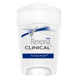 Rexona Hombre Clinical men