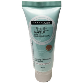 Maybelline Pure natural