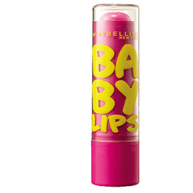 Maybelline Labial Baby pink
