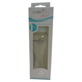 Evenflo Advanced Slim Fit Biberón De Vidrio