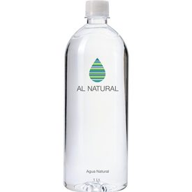 Al Natural Agua purificada