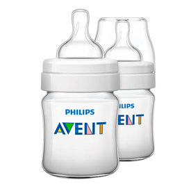 Avent Biberón de 125ml 4oz