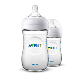Avent Biberón Natural de 260ml 9oz