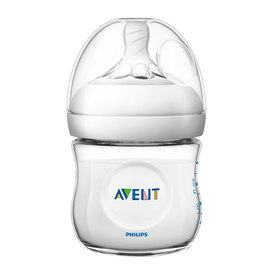 Avent Philips Biberón natural De 4 Oz