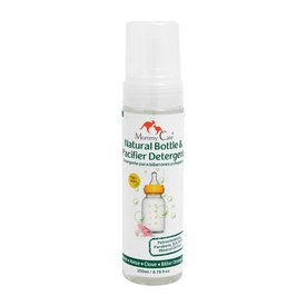 Mommy Care Detergente Natural para biberones y chupones