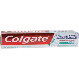 Colgate Pasta dental Max white